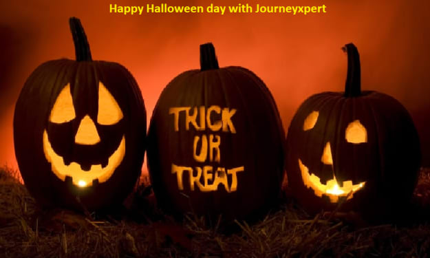 Some Halloween occasions that your children will very much want to visit this October Half Term