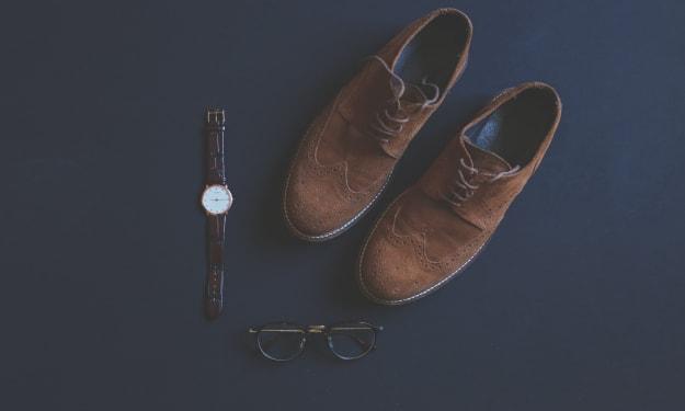 Men's Basic Wardrobe-Part2
