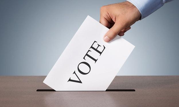 Voter Suppression vs. Election Integrity