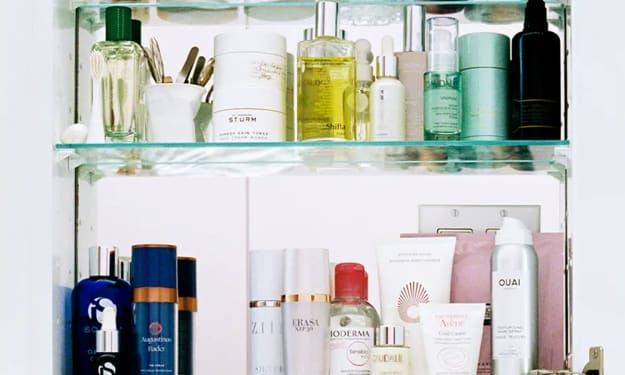 The Simple Foundation for a Complex Skincare Routine