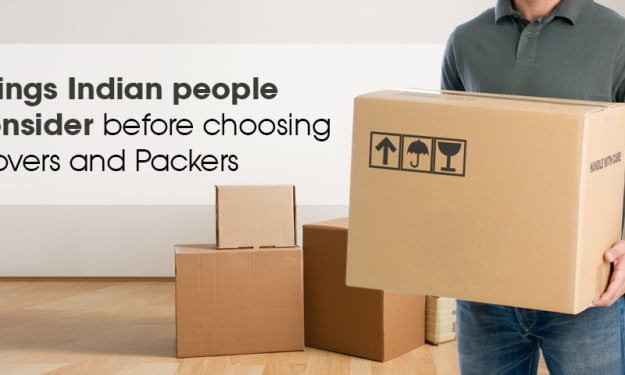 Top 10 Best Packers and Movers in Ludhiana, Punjab, India