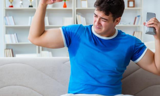 How Antiperspirants Are Better Than Deodorants