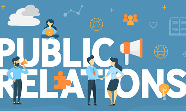 BLOCKCHAIN PUBLIC RELATIONS: THE BUILDING BLOCKS TO SUCCESS