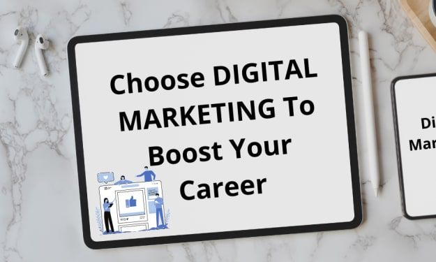 9 Fantastic Digital Marketing Courses To Boost Your Career