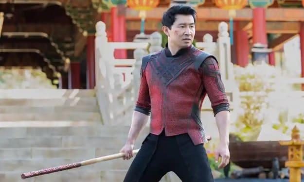 Spotlight: Shang Chi