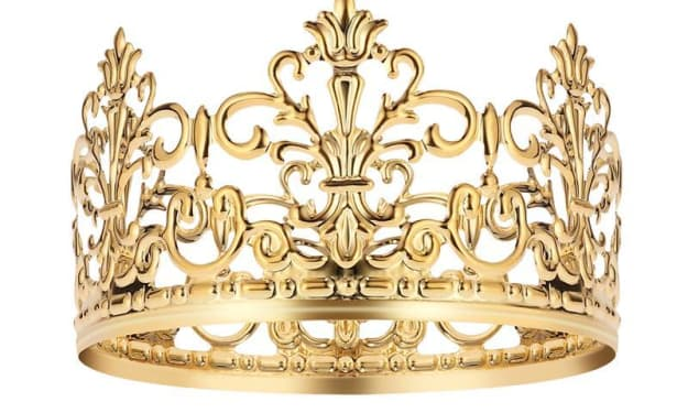 For the Queen