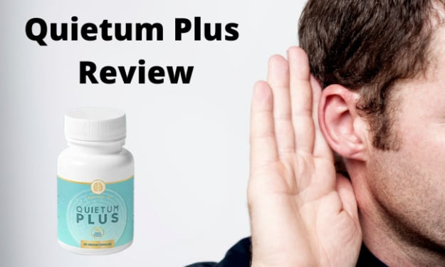 Quietum Plus Reviews - Does it work? Negative Side Effects and Real Benefits?