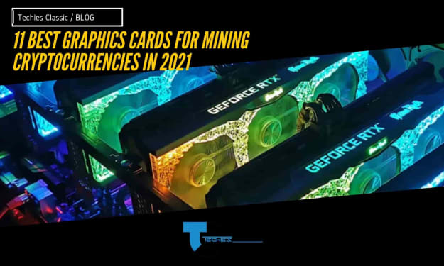 Best Graphics Card for Mining Cryptocurrencies and Why You Should Buy It