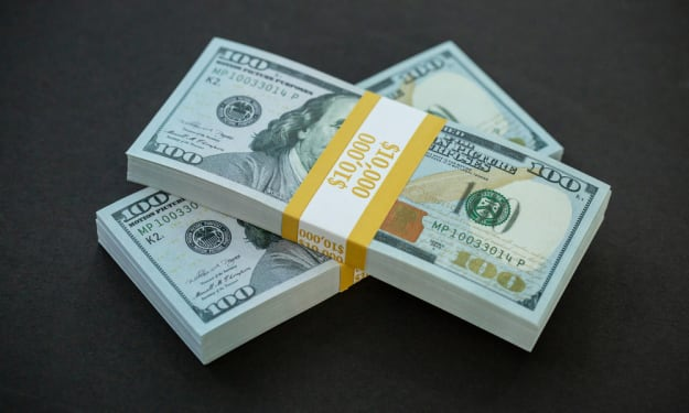 Innovative Ways to Use Prop Money in Movies and Music Videos