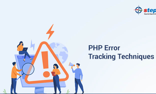PHP error tracking techniques