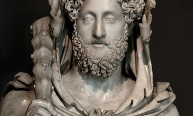 Commodus, Emperor of Rome