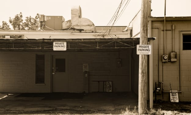 America's Living Ghost Town