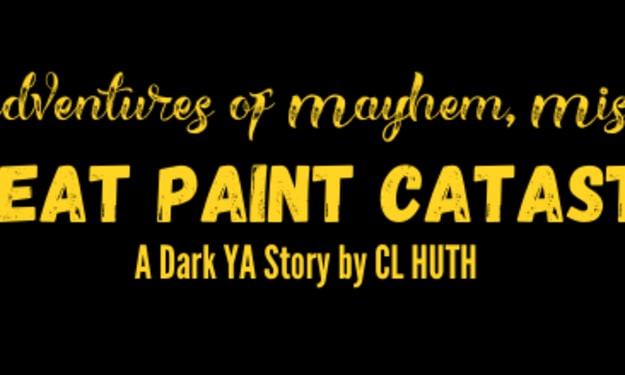 Great Paint Catastrophe 05