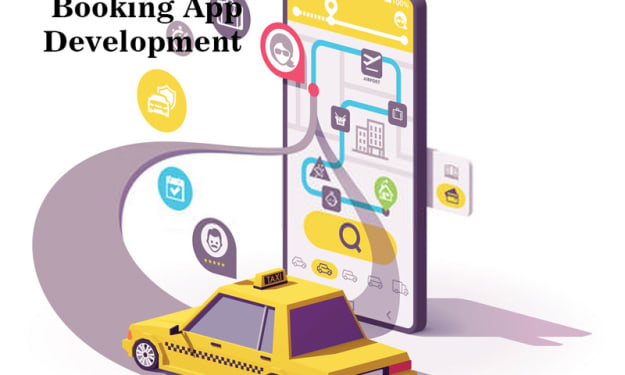 On Demand Taxi Booking App Development Cost & Key Features