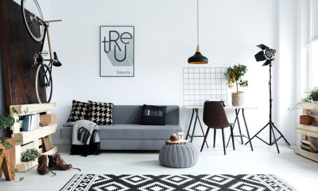 Interesting Ideas for the Better Transformation of Your House with Affordable Decors