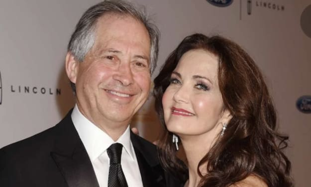 Lynda Carter turns 70 and laments the death of her spouse