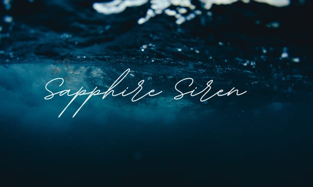 Sapphire Siren