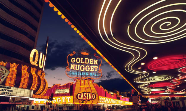 5 Successful Traits Of The Winning Gambler.  It's The Lure Of Easy Money And Its' Very Strong Appeal.  How To Win On Casino Slots.