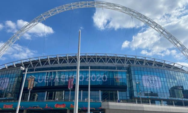 Why You Should Visit 'The Home Of Football'