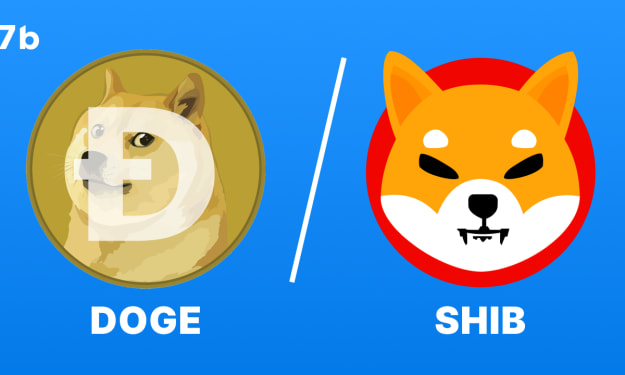 Shiba Inu vs. Dogecoin. Who is the Lead Dog of the Pack?