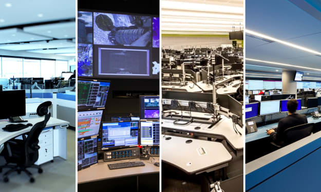 How to Choose the Right Control Room Console?