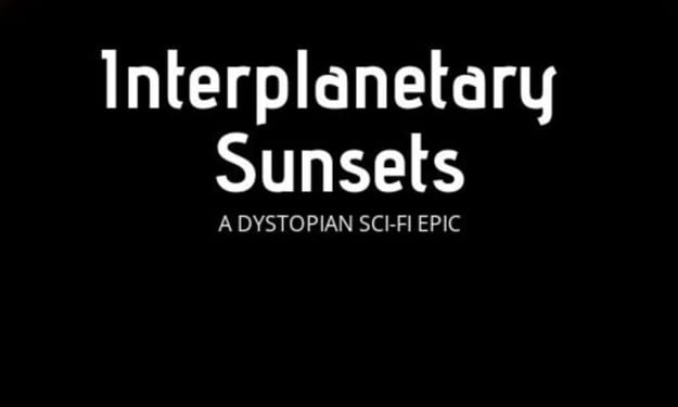 Interplanetary Sunsets (Chapter 4)