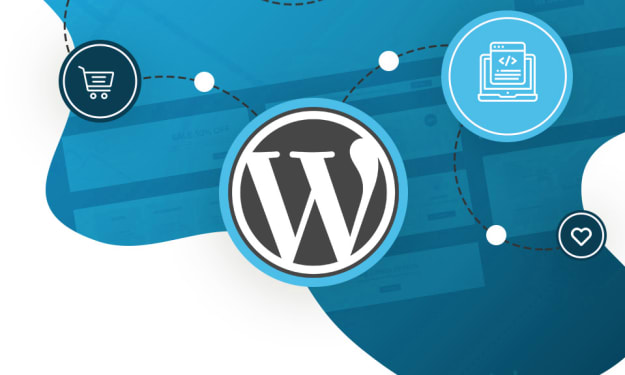 Why WordPress is one of the top CMS in 2021 for Website Development