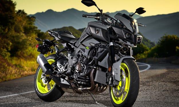 Manufacturer Spotlight: Yamaha
