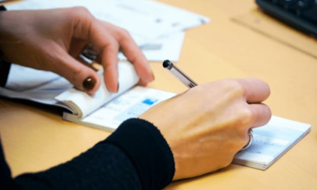 Cheque Bounce Case Filing Procedure In India