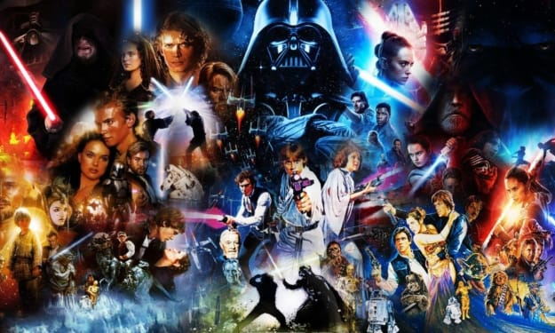 10 Actors Who Were Almost Cast In 'Star Wars'