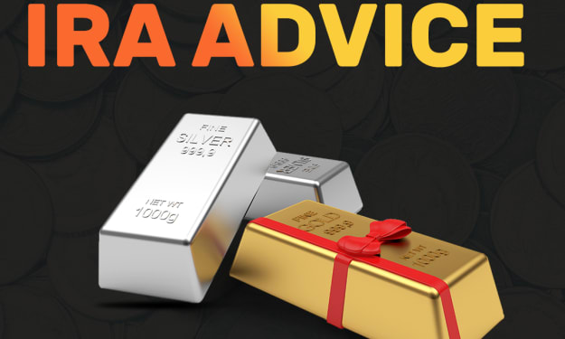 Learn to Invest in a Precious Metals IRA in 3 Simple Steps