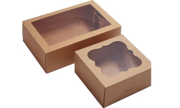 Get Best Prices for Custom Window Boxes Wholesale