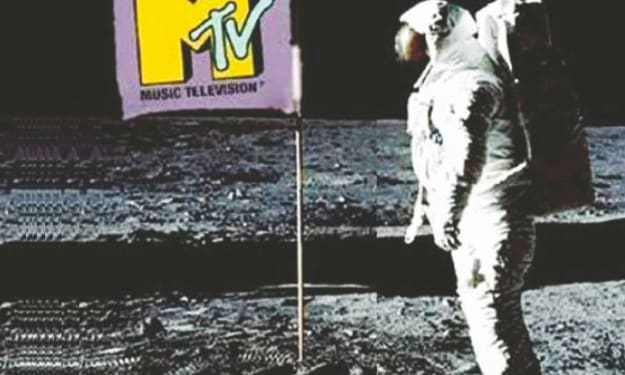 MTV and the Big 4-0