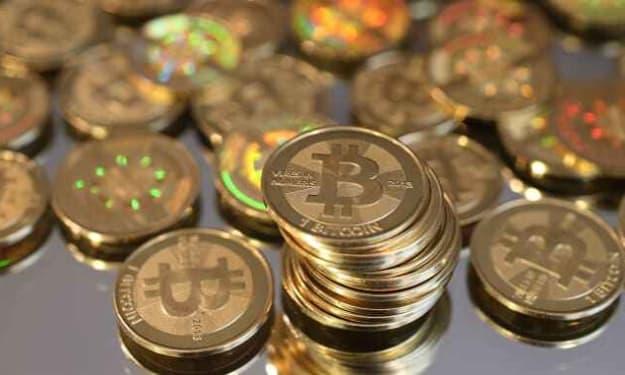 """Bitcoin Evolution UK"""