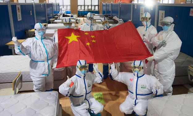 PBS - Propaganda, Bias, and Selective Mistruths on China