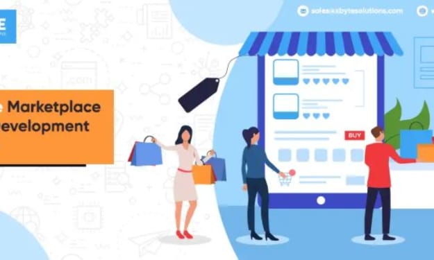 Online Marketplace App Development Guide Before You Startup
