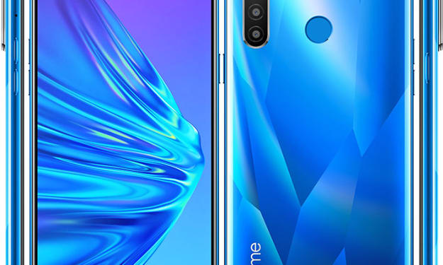 Realme GT – A Gaming Phone with Highest Configuration In Realme's History