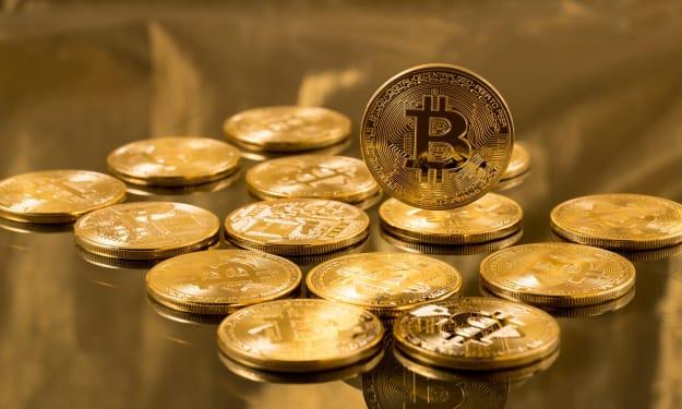 """""""Bitcoin Revolution Dragons Den"""""""