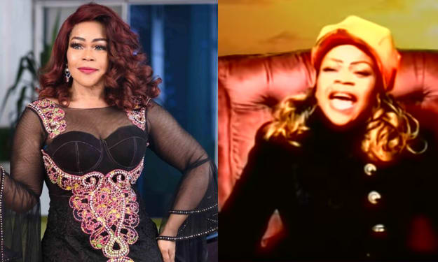 7 Nollywood Stars You Didn't Know Are Also Musicians
