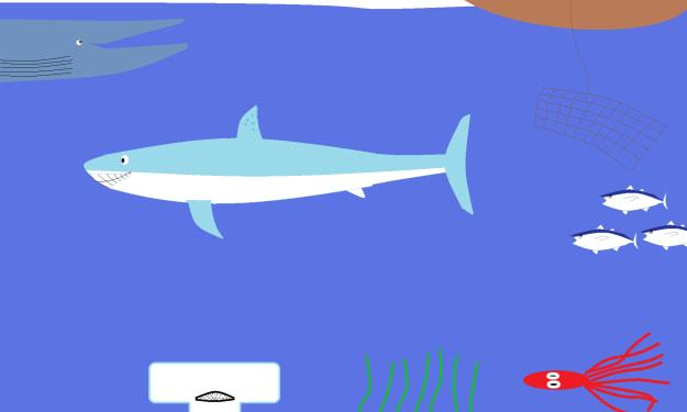 Shawn the Shark