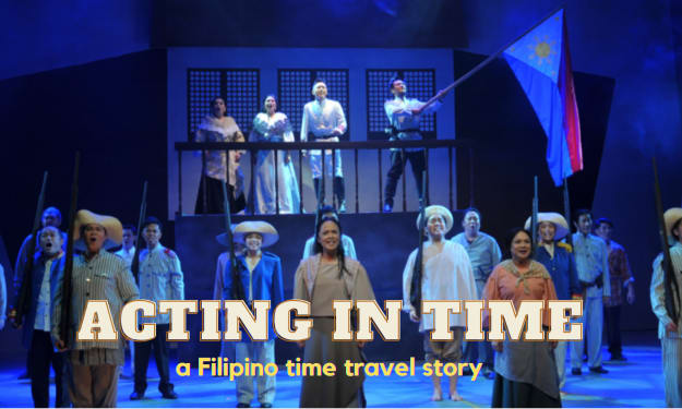Acting in Time