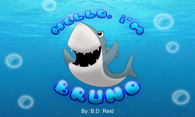 Hello, I'm Bruno