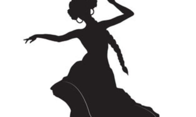 She Braced, Channeled, and Danced
