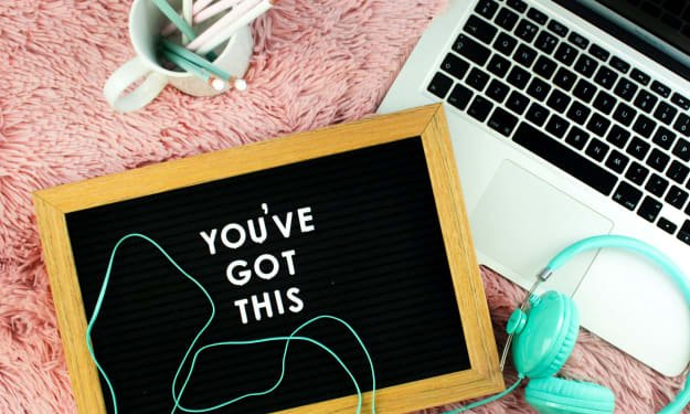You Won't Make It As a Blogger If You Don't DoThis