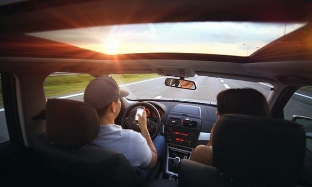 Common Causes of Car Accidents in South Carolina: An Overview