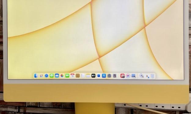 "iMac 24"": Review"