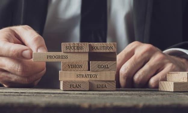 6 Fundamentals of Brand Building