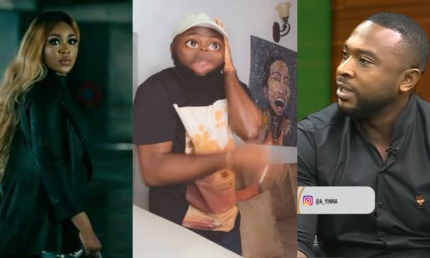 Enyinna Nwigwe Gets Real About Big Brother/Social Media Actors