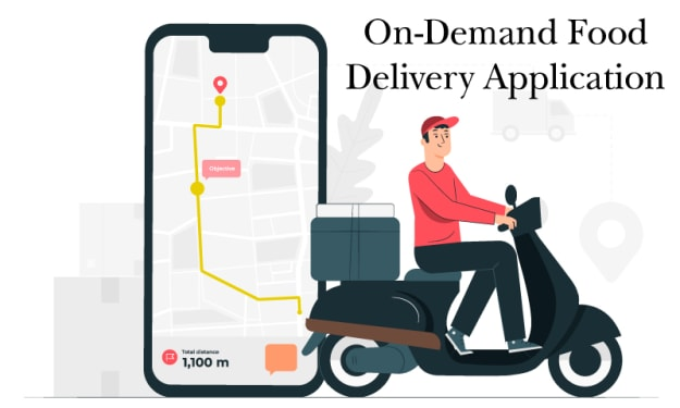 Useful Things to Strongly Consider with an On-Demand Food Delivery App