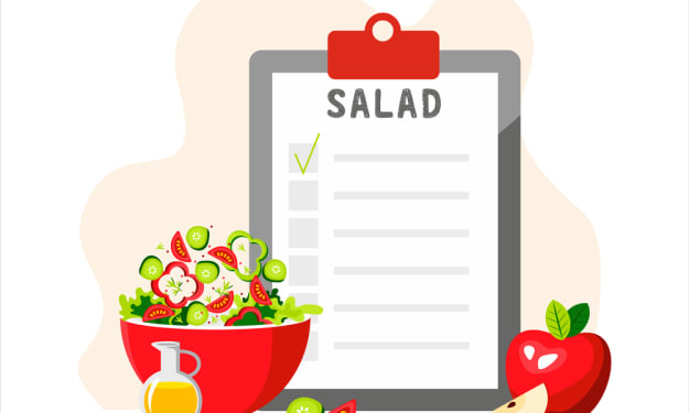 The Healthiest Vegetarian Recipes for Diabetics Patients